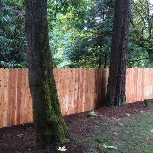 fencing Vancouver WA